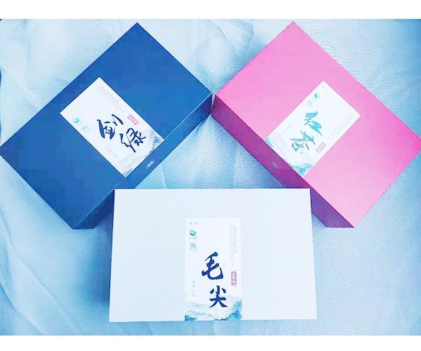贛州禮盒包裝